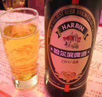 Пиво в Харбине