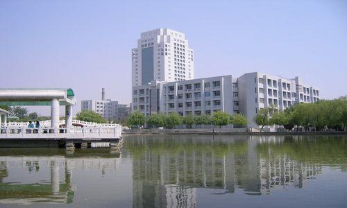 Топ университетов китая